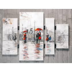Parapluies Parisiens