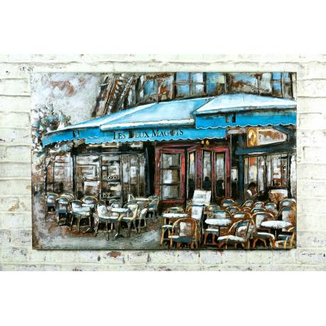 Brasserie Les 2 Magots