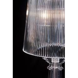 Lampe design style Kartell